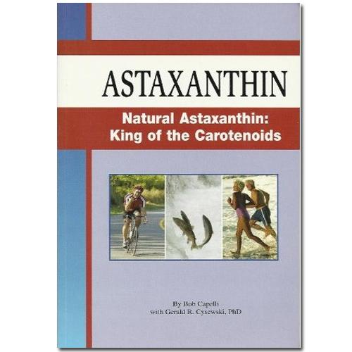 Astaxanthin Natural Astaxanthin King of the Carotenoids