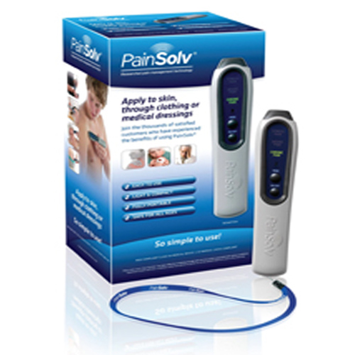 PainSolv® MkV Class IIa Medical Device