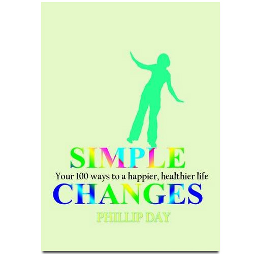 Simple Changes Phillip Day