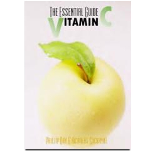 The Essential Guide to Vitamin C - Day and Cockayne