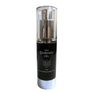 Pure Organic Ethos Tamanu Oil